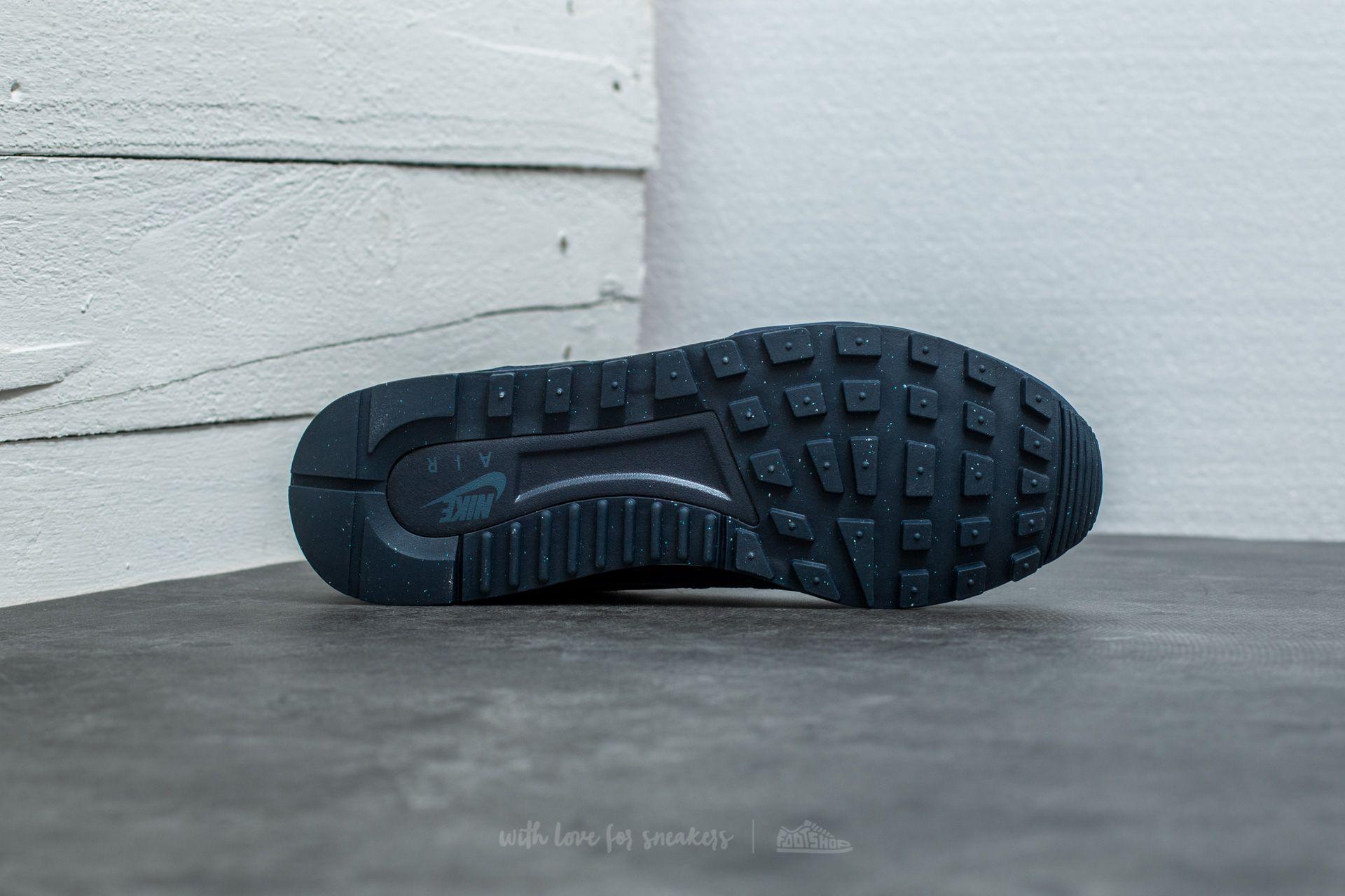 9fc7cc8797e16 Lyst - Nike Air Pegasus  89 Obsidian  Obsidian-obsidian in Blue for Men