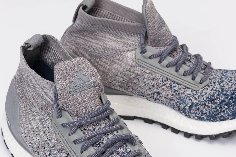 a0c005c1a7b93f Lyst - Footshop Adidas Ultraboost All Terrain Grey Three  Grey Two ...