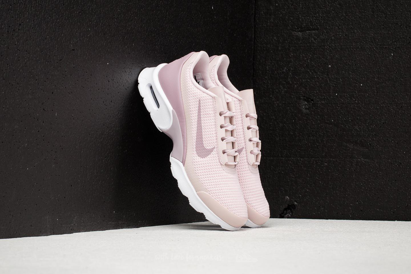 6df031c7e6f Lyst - Nike Wmns Air Max Jewell Barely Rose  Elemental Rose