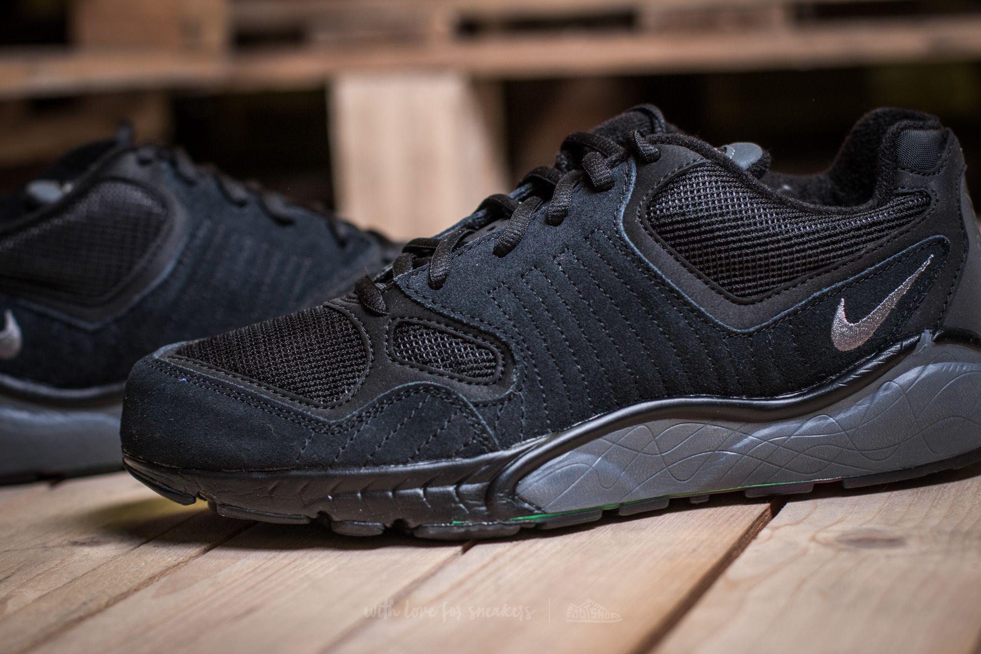 8476b4b2941 Lyst - Nike Air Zoom Talaria  16 Black  Dark Grey-black-white in ...