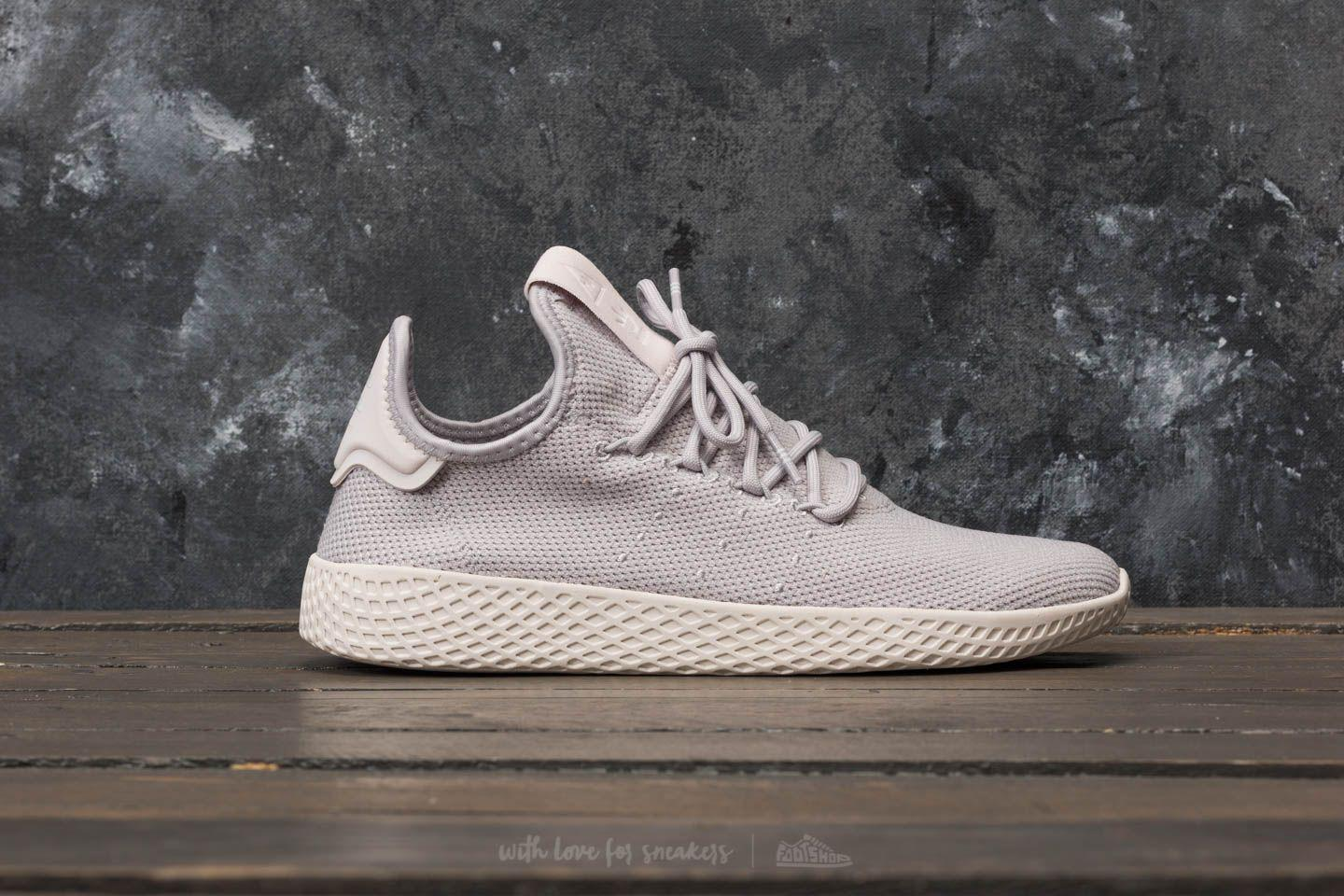 871537110ec39 Lyst - adidas Originals Adidas Pharrell Williams Tennis Hu W Lgh ...
