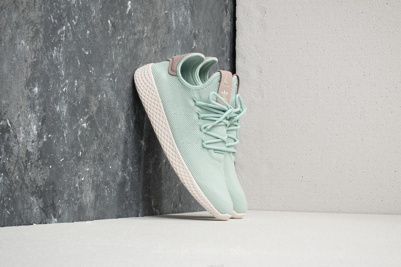 8ecee8e0d Lyst - adidas Originals Adidas X Pharrell Williams Tennis Hu W Ash ...