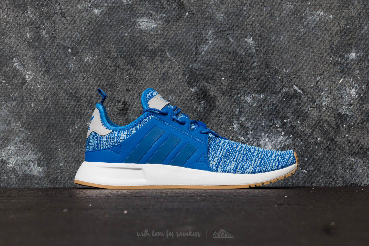 892d92deae001 Lyst - adidas Originals Adidas X plr Blue  Blue  Gum 3 in Blue for Men
