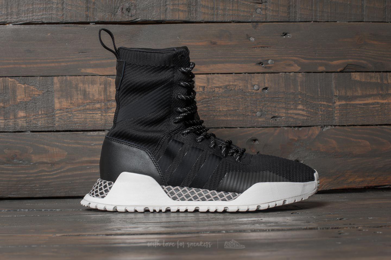 size 40 cf8ba d78c2 Lyst - adidas Originals Adidas F1.3 Primeknit Core Black Cor