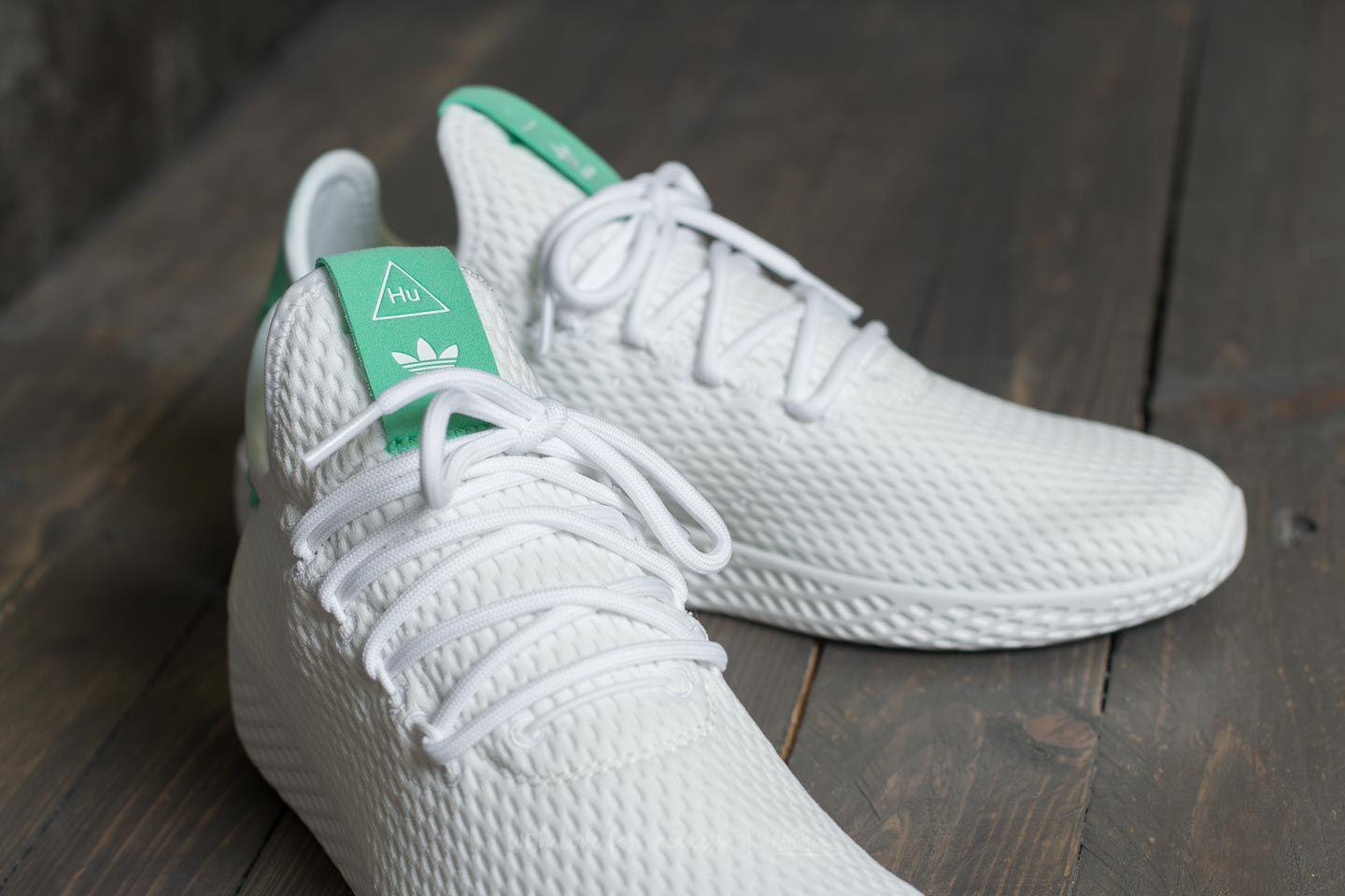fa32b3bafd109 Lyst - adidas Originals Adidas Pharrell Williams Pw Tennis Hu Ftw ...