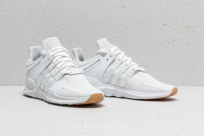 quality design bcc75 7988c Adidas Originals - Adidas Eqt Support Adv Cloud White Cloud White Gum for  Men. View fullscreen