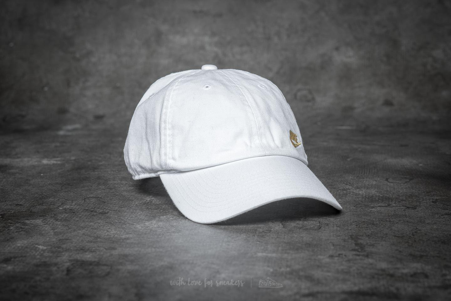 d0cc55800 usa white and gold nike hat 38875 95c73