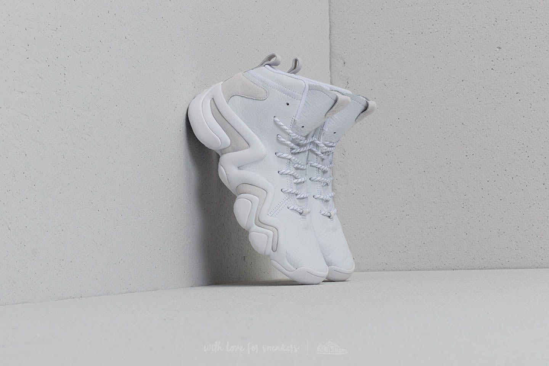 best service d7b5e aa3ff Lyst - adidas Originals Adidas Crazy 8 Adv (asw) Ftw White F