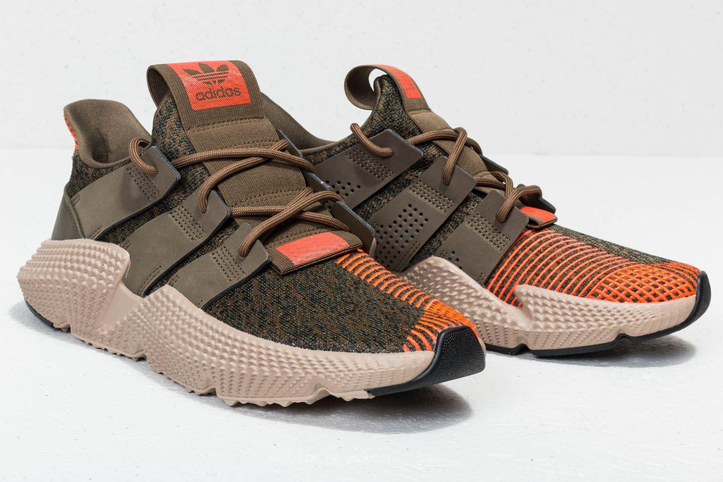 9578966dde2 Lyst - adidas Originals Adidas Prophere Trace Olive  Trace Olive ...
