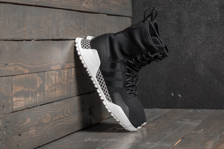 brand new 220f7 22b5f Lyst - adidas Originals Adidas F 1.3 Primeknit Core Black  Core ...