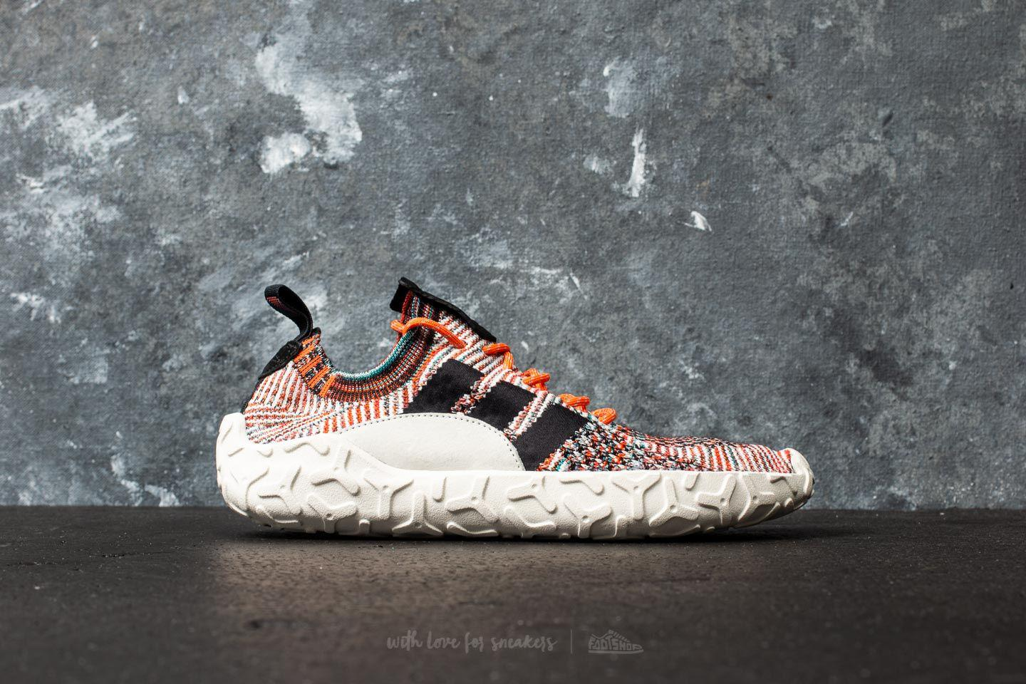 new concept 74298 e200b Lyst - Adidas Originals Adidas F 22 Primeknit Trace Orange C