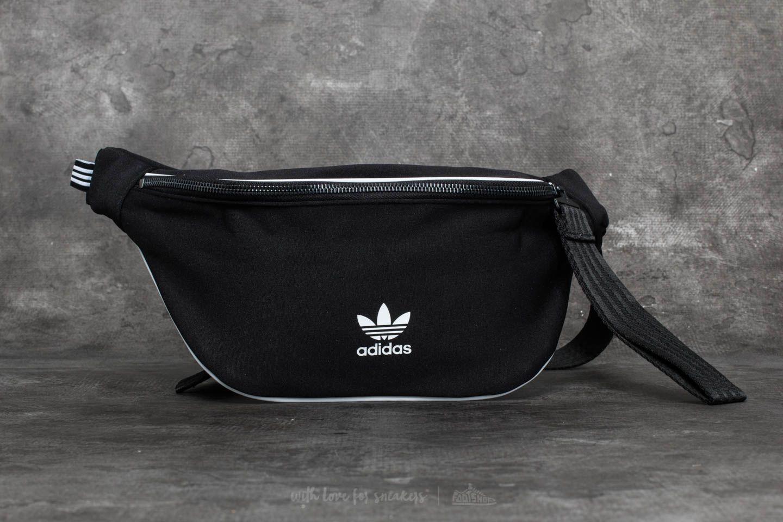 f9707d1c44 Lyst - adidas Originals Adidas Bum Bag Black in Black for Men
