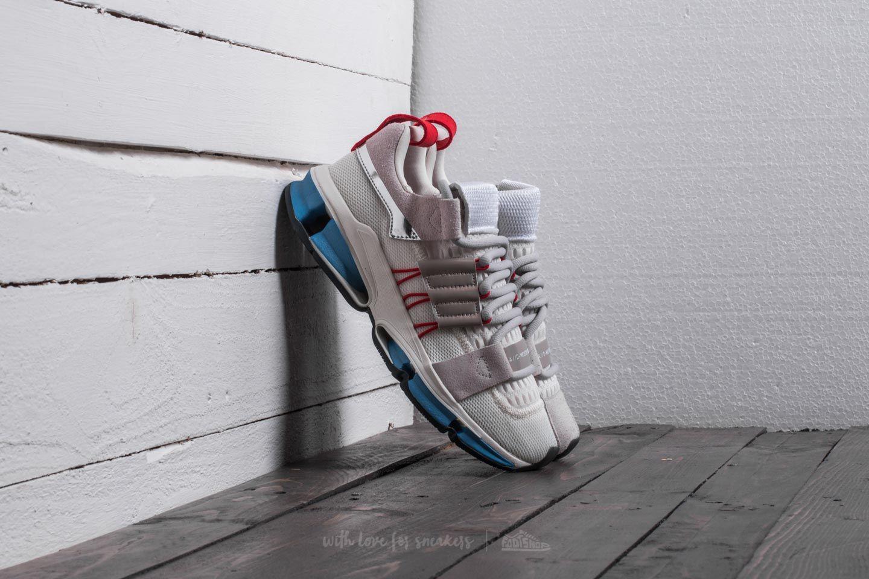 Lyst Adidas Originali Adidas Bianco Twinstrike Avanzata Del Gesso Bianco Adidas / Bianco 5fc224