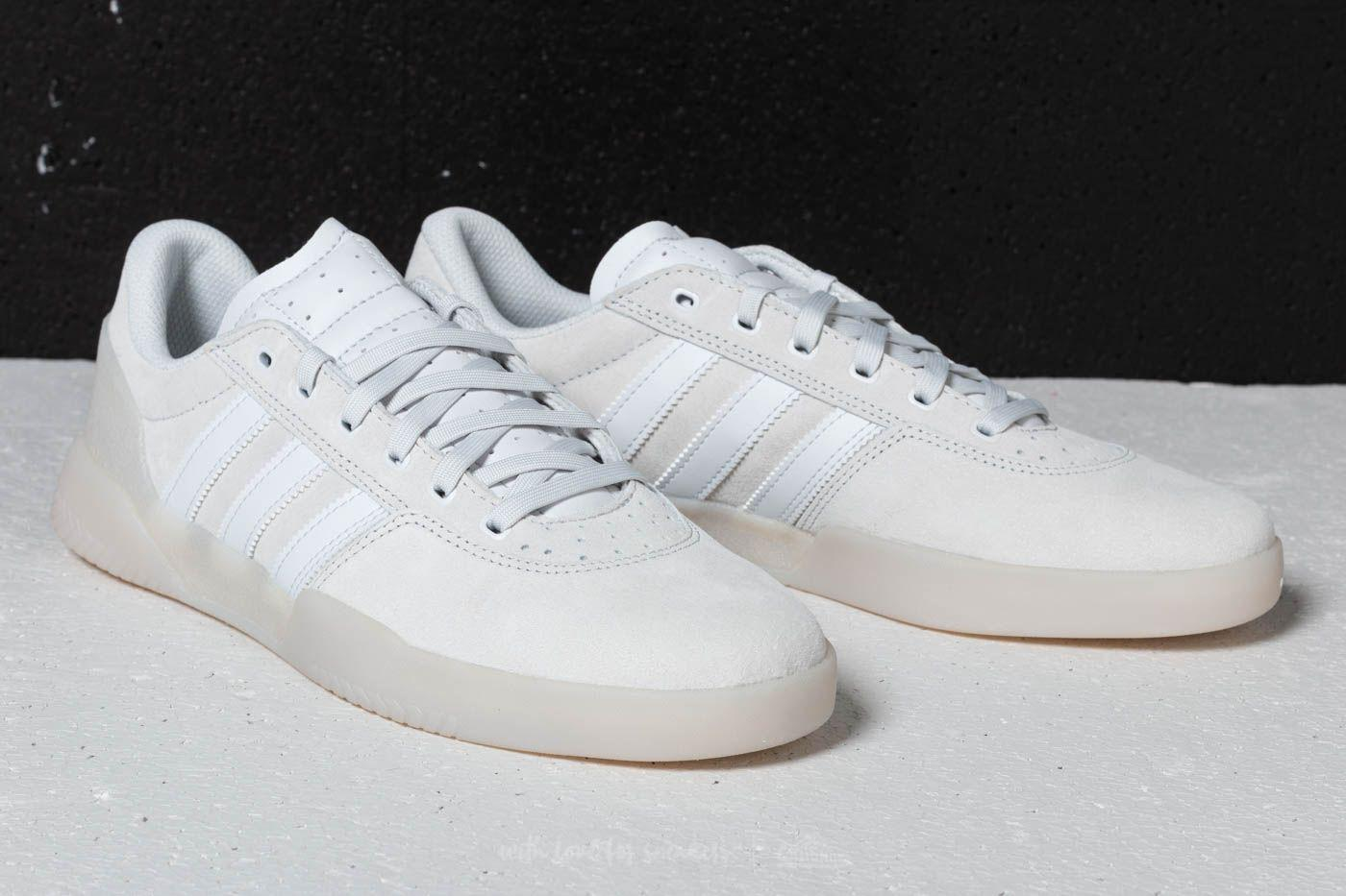 Lyst - adidas Originals Adidas City Cup Crystal White  Crystal White ... acca548c01