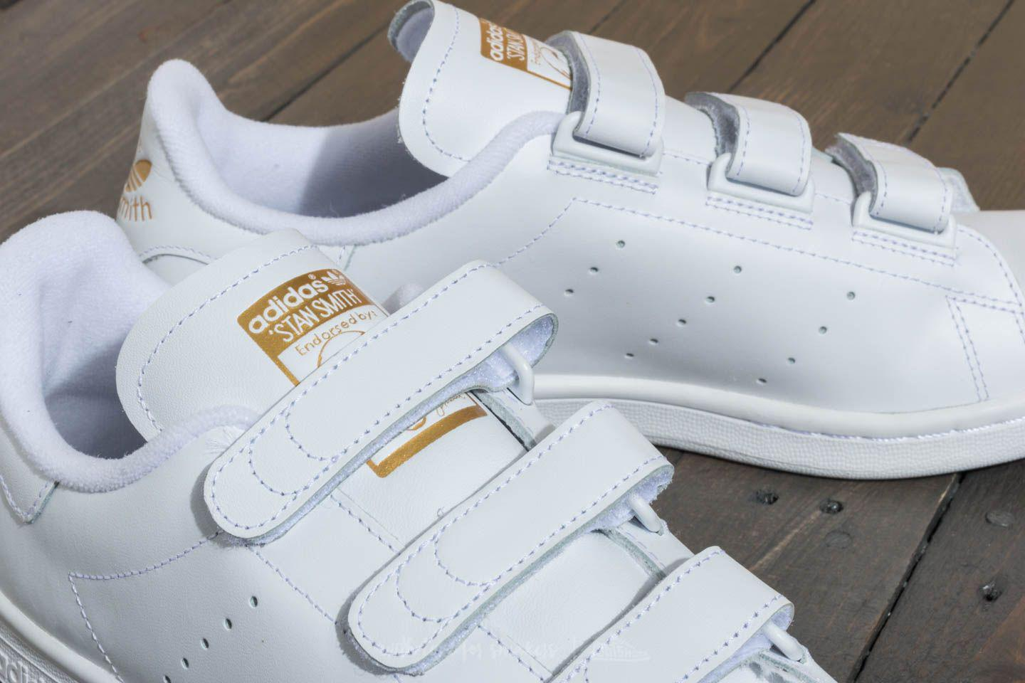 premium selection fbed3 1526b Gallery. Previously sold at  Footshop · Men s Adidas Stan Smith