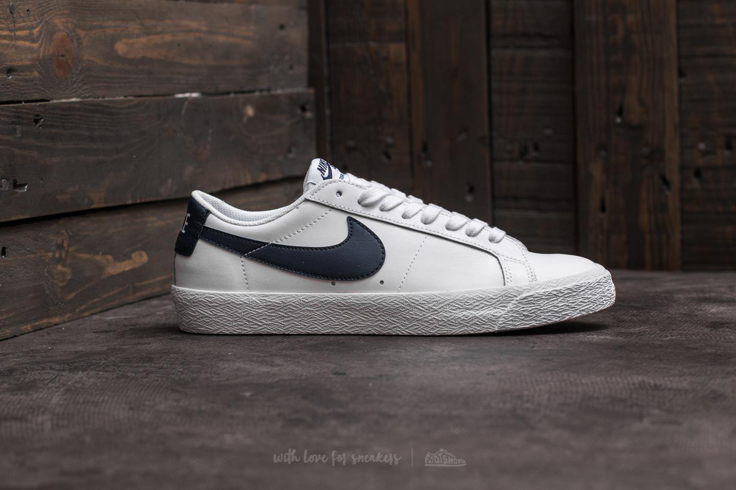 967920e35529 Gallery. Previously sold at  Footshop · Men s Nike Blazer