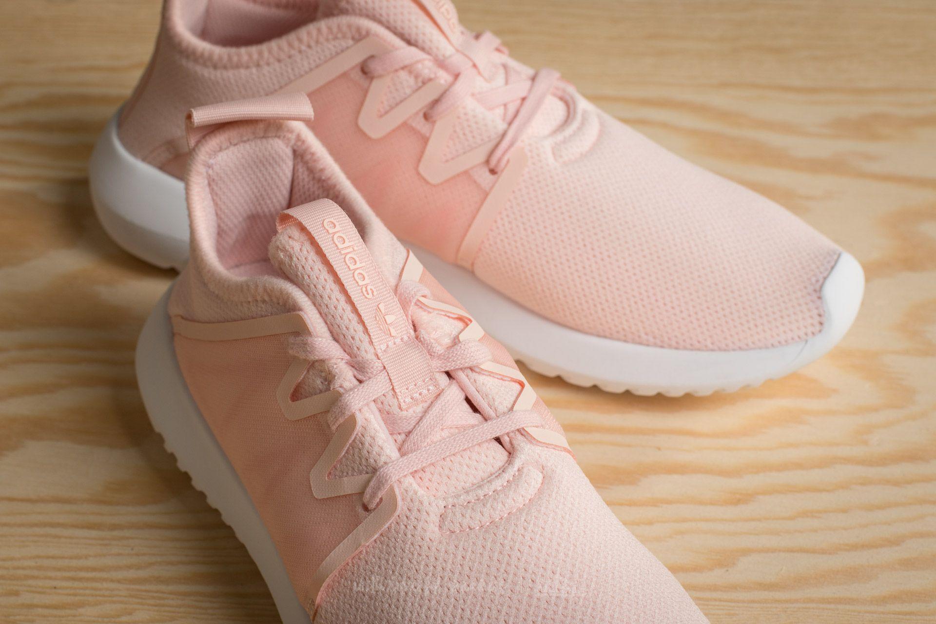 Lyst - Adidas Originals Adidas Tubular Viral 2.0 W Ice Pink  Ice ... 13a3ee1e6a
