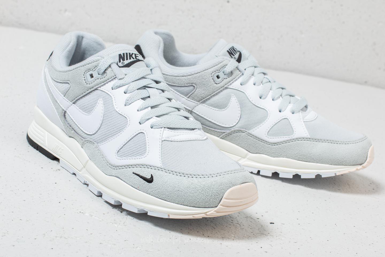 e027dc2958bf5 Nike Air Span Ii Se Pure Platinum/ White-black-sail in White for Men ...