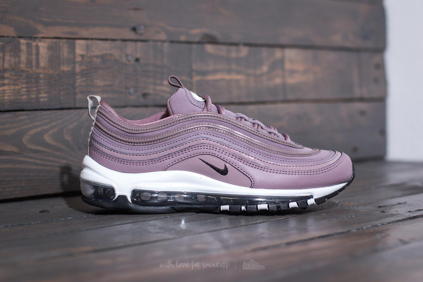 b5aa98f4f029 Lyst - Nike W Air Max 97 Premium Taupe Grey  Light Bone  Black in Gray