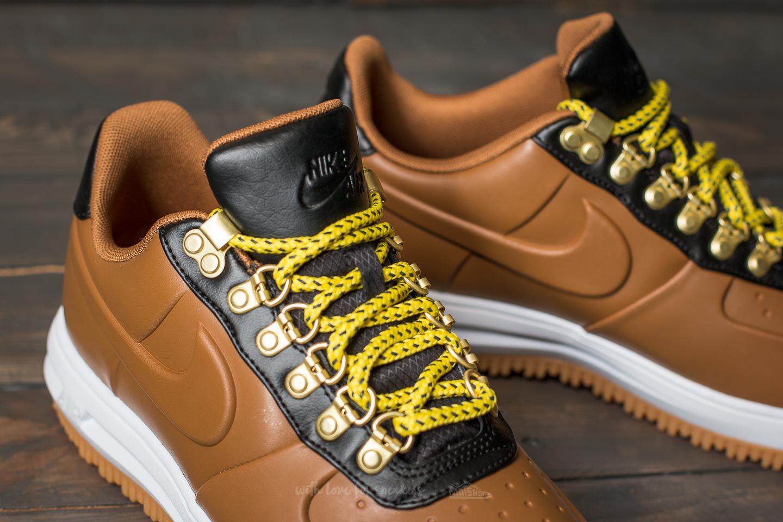 Wie Viel Spielfrei Versand LF1 DUCKBOOT LOW - Sneaker low - ale brown/black-white 6fivNJhkM