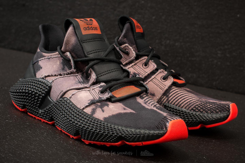 official photos fee83 ea08a Lyst - adidas Originals Adidas Prophere Core Black Core Blac