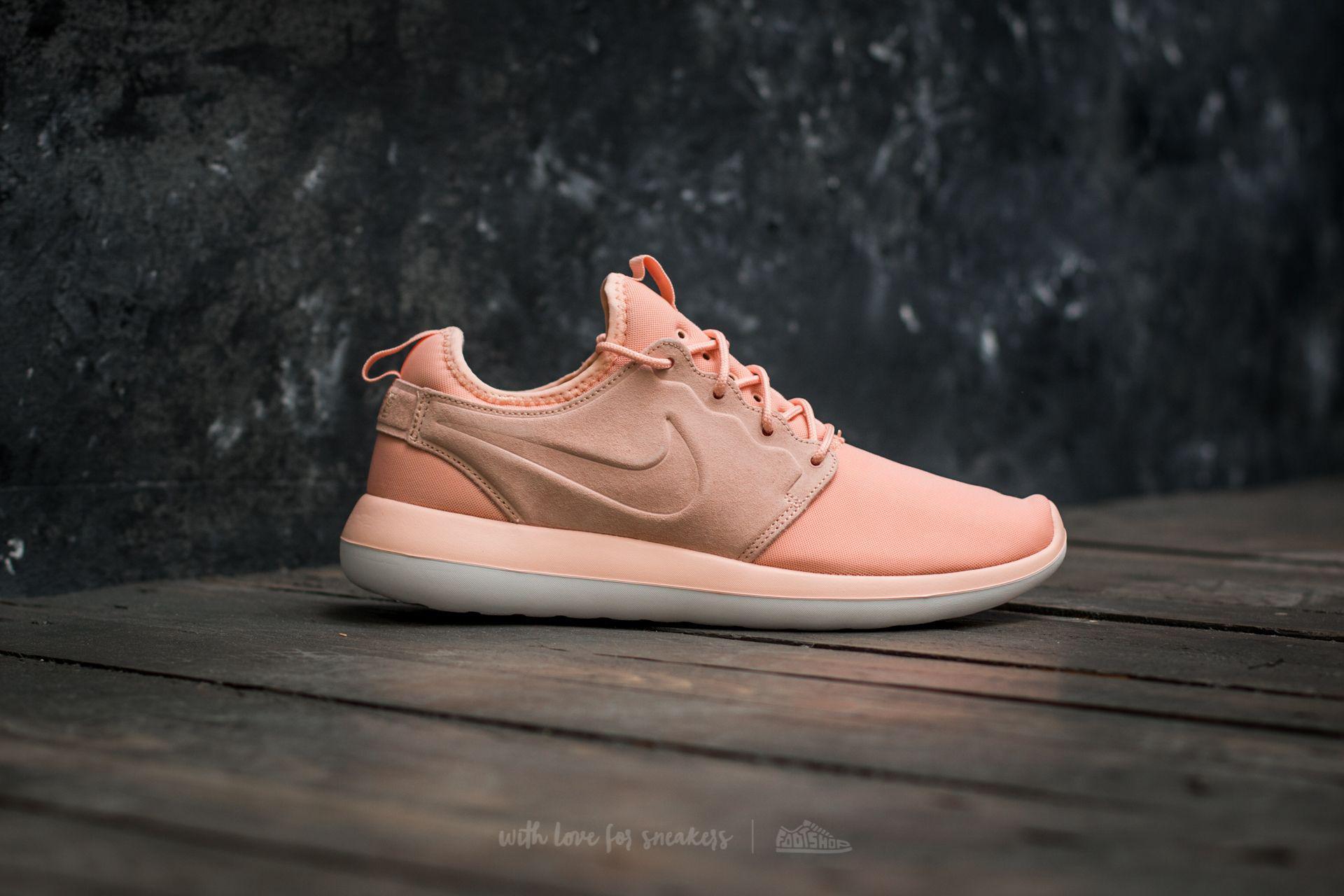 59a7539a52 ... Lyst - Nike Roshe Two Br Arctic Orange Arctic Orange for Men ...