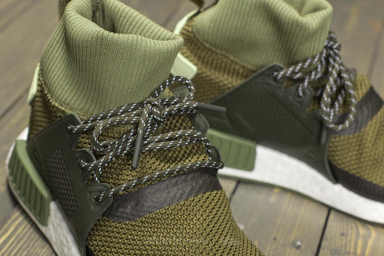 the best attitude 5239e cdb9c ... cargonight casual shoes 8b477 47d92 Lyst - Adidas Originals Adidas  Nmdxr1 Winter Olive Cargo Nig ...
