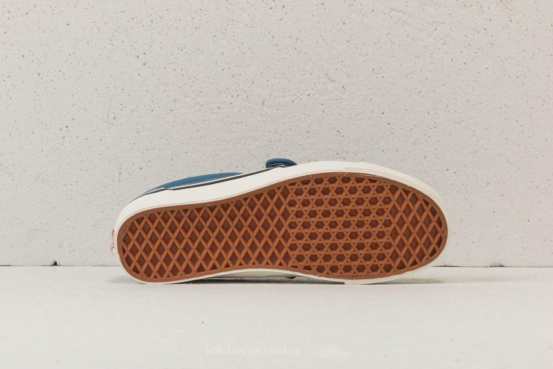 dd01386867e Vans - Blue Slip-on 47 V Dx (anaheim Factory) Og Navy for. View fullscreen