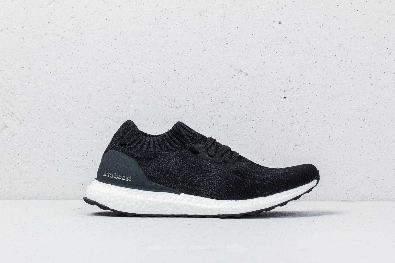 d3d7e3ce4 Lyst - Footshop Adidas Ultraboost Uncaged Carbon  Core Black  Grey ...