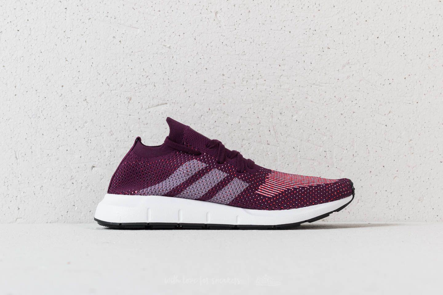 adidas Adidas Swift Run Primeknit W Nit/ Ftw White/ Core Black