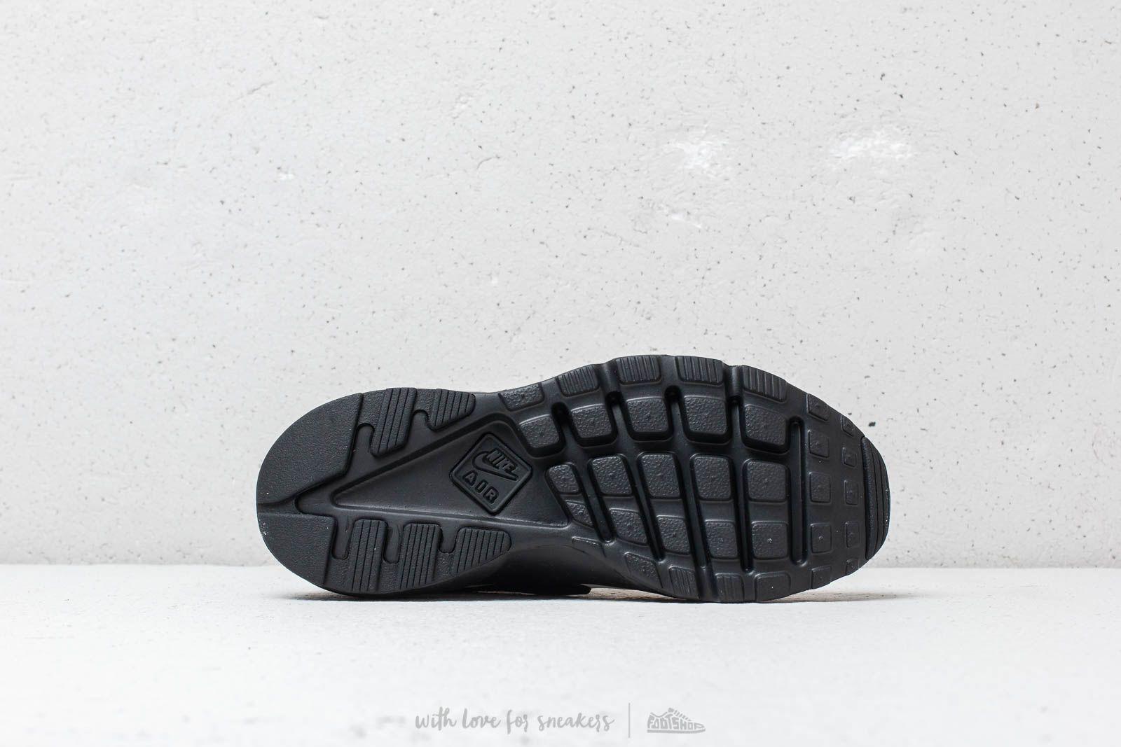 918bc2afadfa7 Lyst - Nike Air Huarache Run Ultra Desert Sand  Black-dark Grey in ...