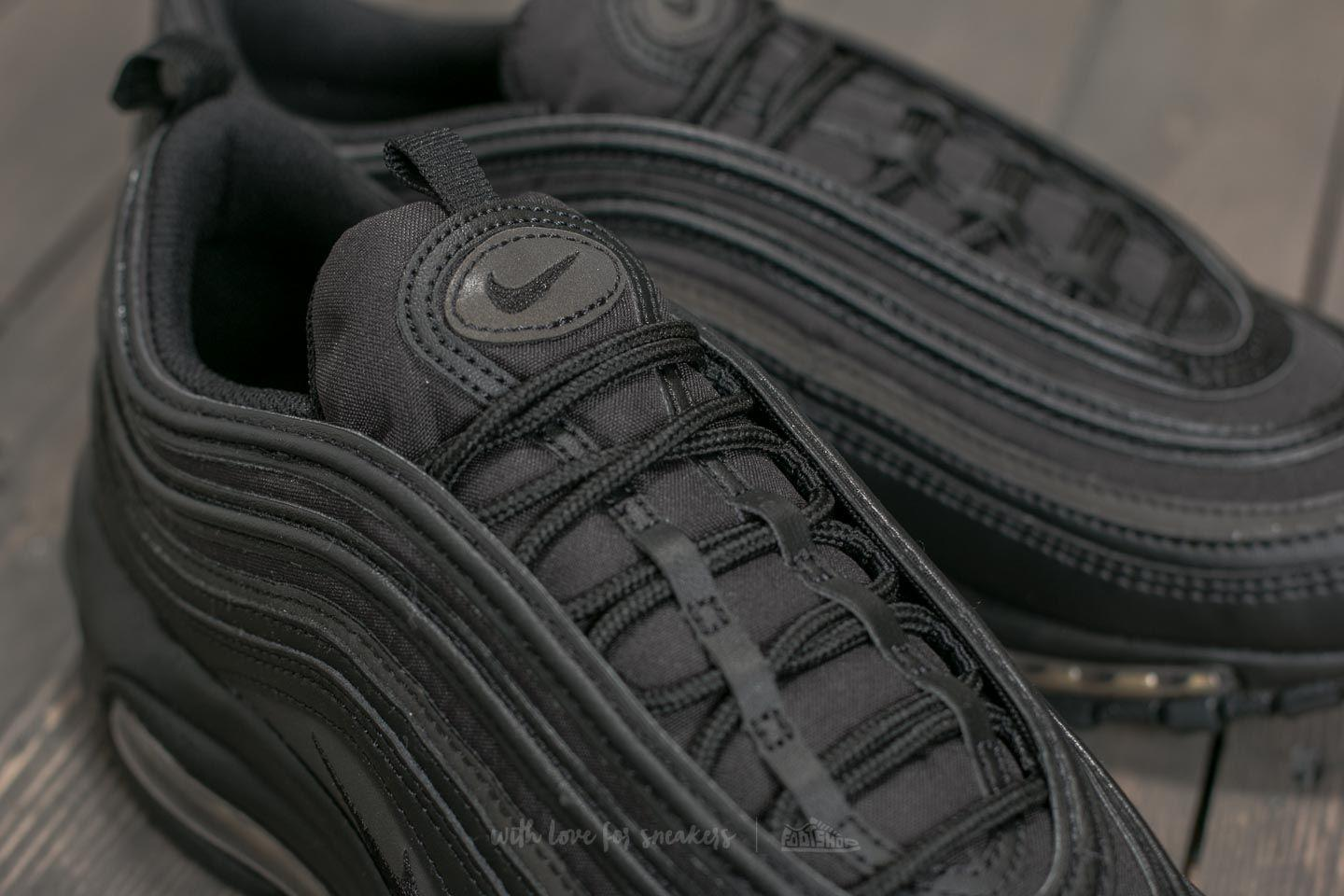 air max 97 premium black gold
