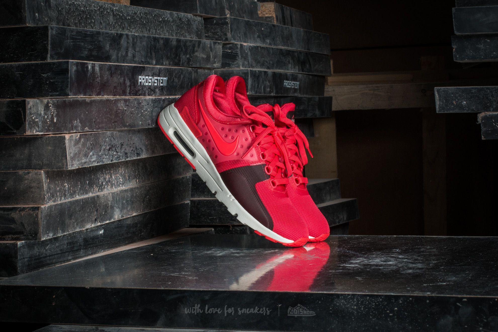 Nike. Women's W Air Max Zero Ember Glow/ ...