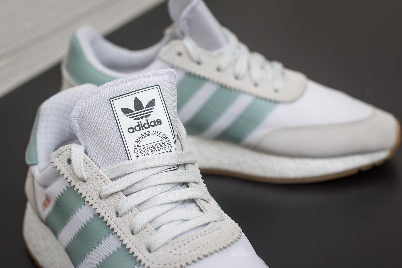 Lyst - adidas Originals Adidas Iniki Runner W Ftw White  Tactile ... db7eb3094