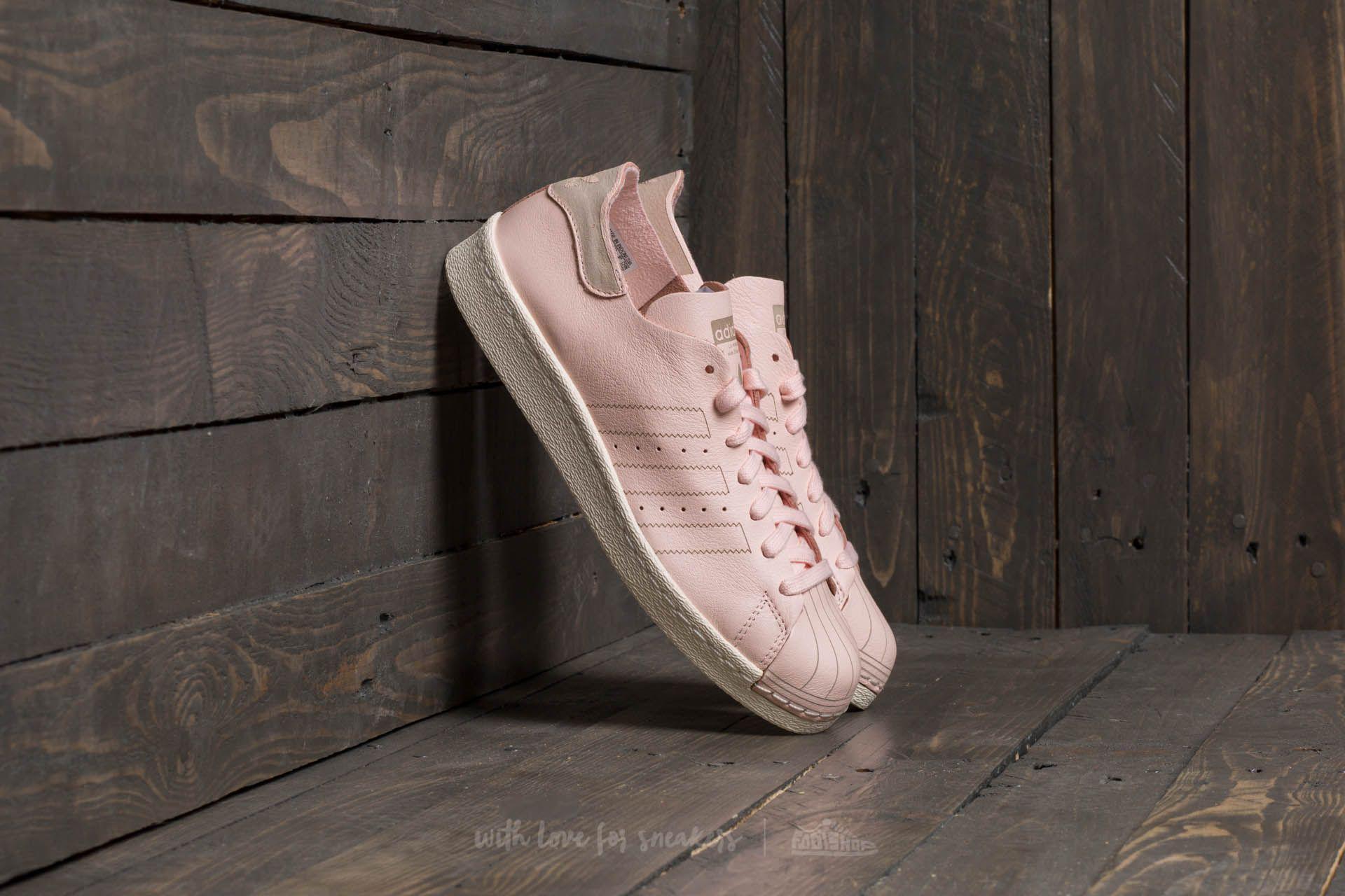 adidas super wedge schuh rosa