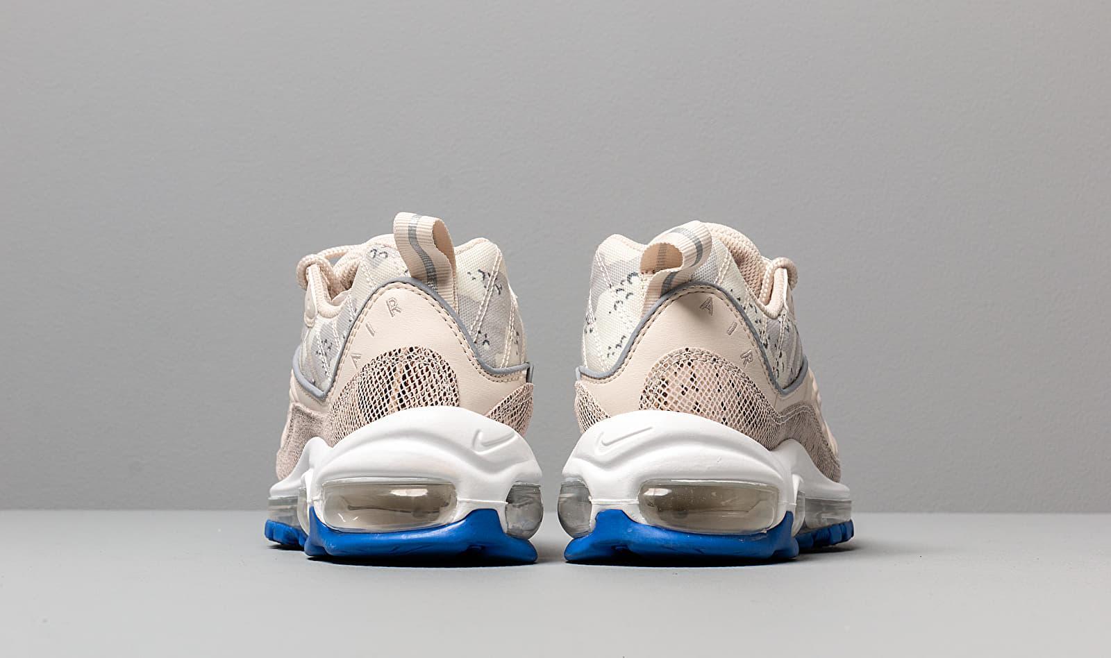 Damen|Herren Klassisch & Retro | Nike Nike Air Max 98 White