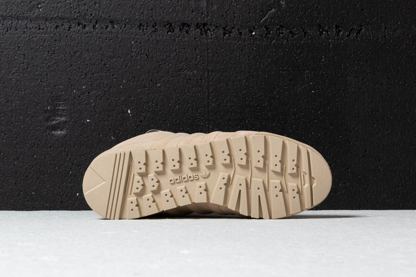 adidas Jake Boot 2.0 Raw Desert Brown Core Green   Footshop