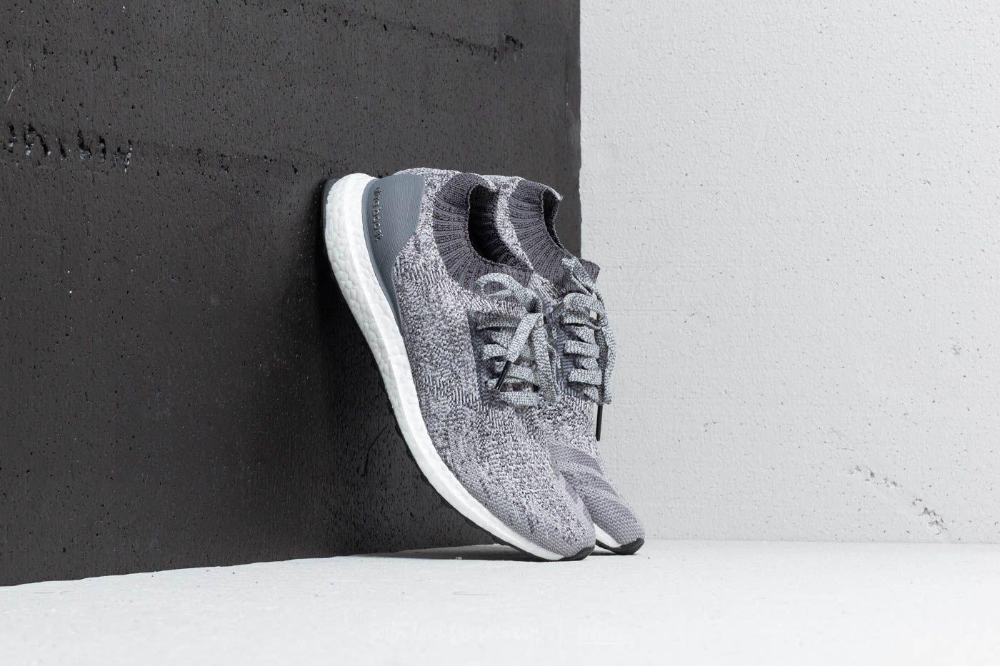 101bef101 Lyst - Footshop Adidas Ultraboost Uncaged Grey Two  Grey Two  Grey ...