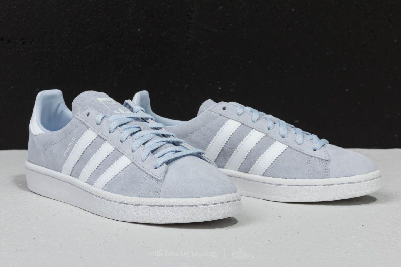 adidas Originals NMD_R1 - Trainers - aero blue/footwear white QqWqGU4F4s