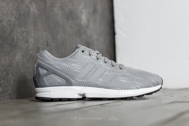 adidas Adidas ZX Flux Grey Three/ Grey Three/ Ftw White sGUEPhDQn9