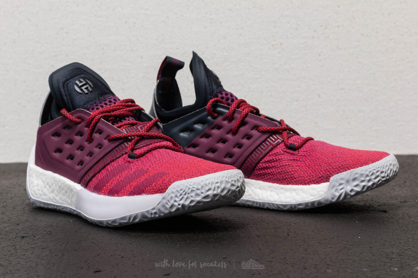 huge discount 2a9c1 33f56 australia adidas harden red pink 59603 e7a42