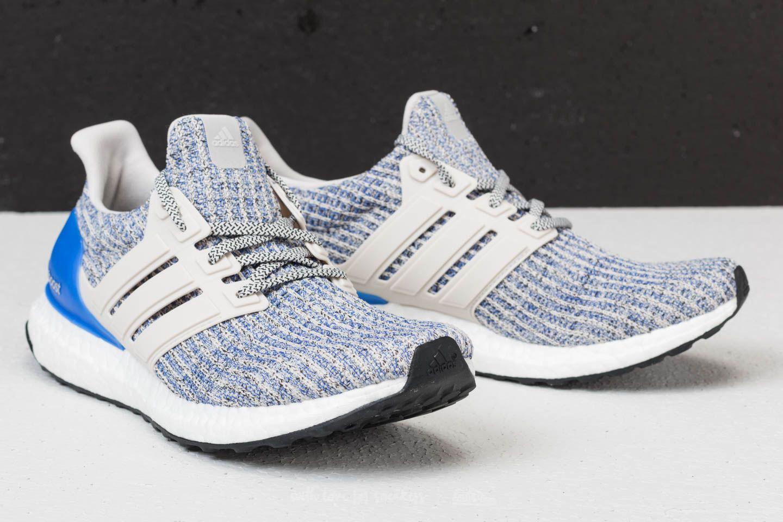 842212fa1a2 Lyst - Footshop Adidas Ultraboost Chalk White  Chalk Pearl  Carbon ...