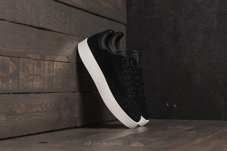 adidas gazelle boost black and white, Menn Adidas Stan
