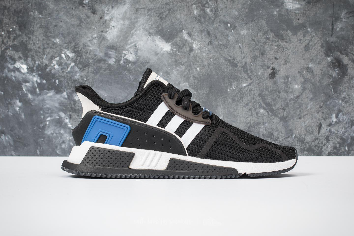 official photos 11086 fe688 Lyst - adidas Originals Adidas Eqt Cushion Adv Core Black Ft