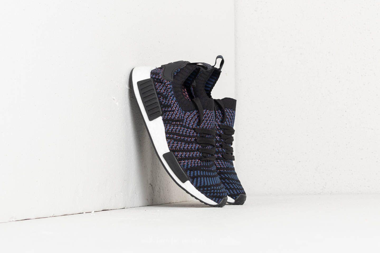 b61f01d63681 adidas Originals Adidas Nmd r1 Stlt Primeknit W Core Black  Ash Pink ...