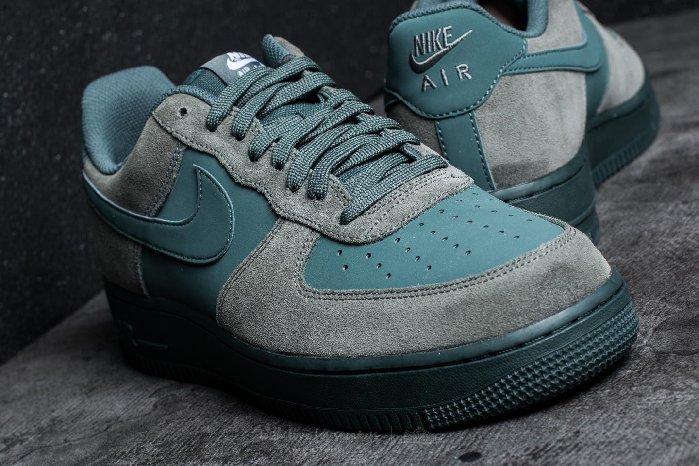 air force 1 vintage green