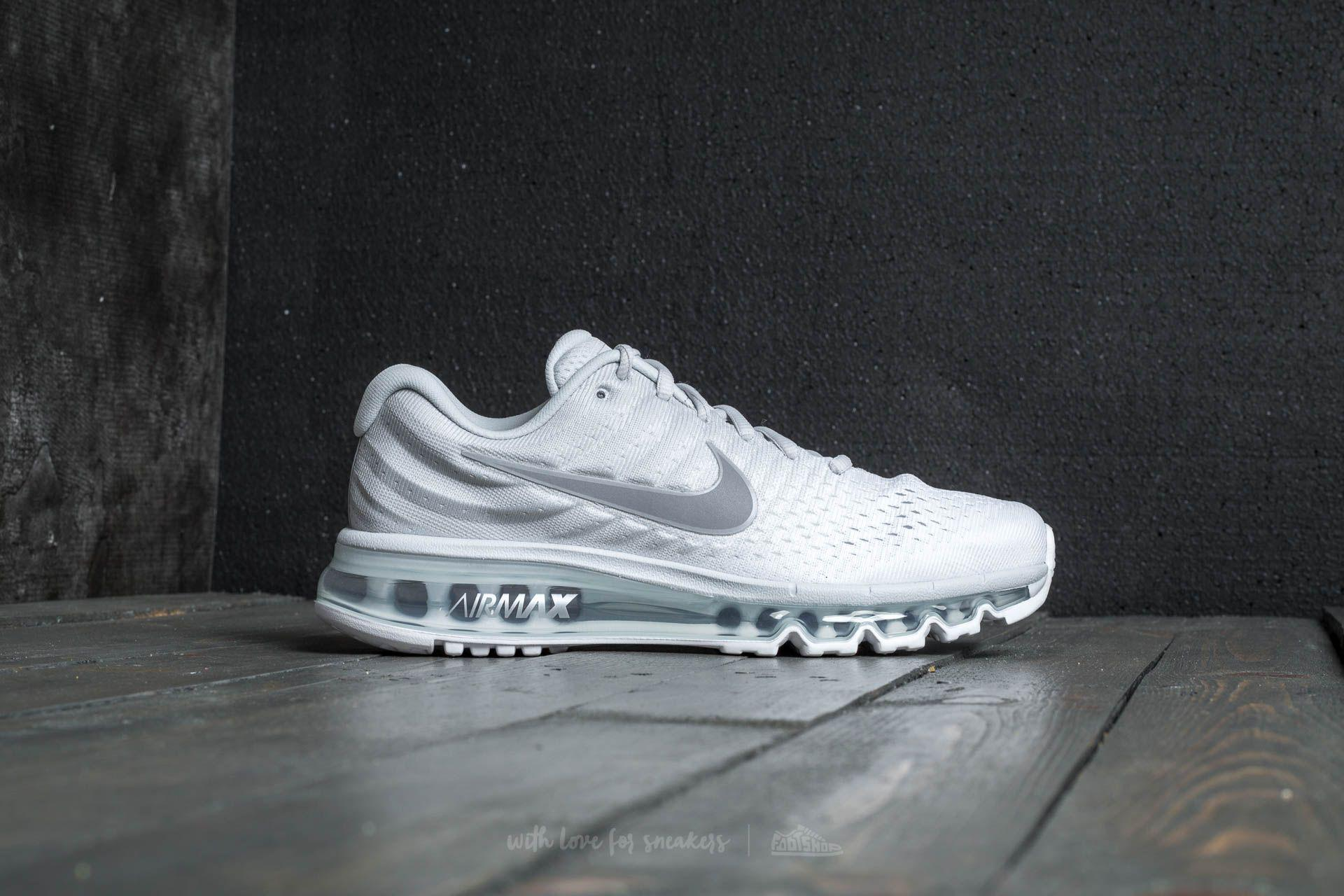 france nike air max 2017 wolf grey black 32b47 8fc1f