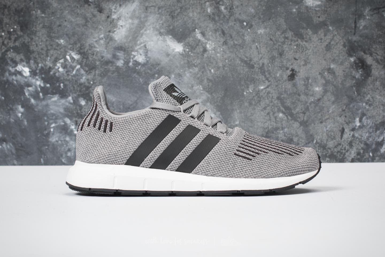 Gefälschte Online-Verkauf Auslass Veröffentlichungstermine SWIFT RUN - Sneaker low - grey three/core black/medium grey heather In Deutschland Zu Verkaufen QywIJlza