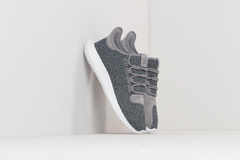 c3e63b2f1ed22 Lyst - adidas Originals Adidas Tubular Shadow W Grey Three  Grey ...