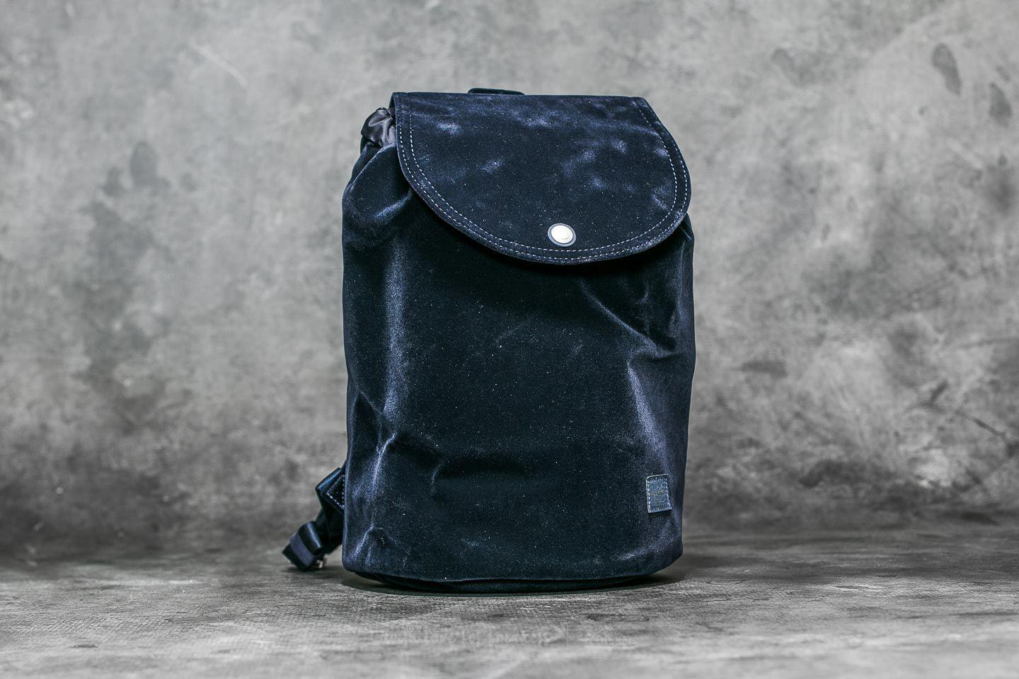 1e9aca0c148 Lyst - Herschel Supply Co. Reid Backpack Xs Peacoat in Blue
